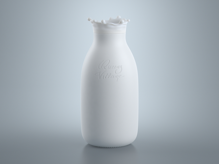 Milk-bottle (1)