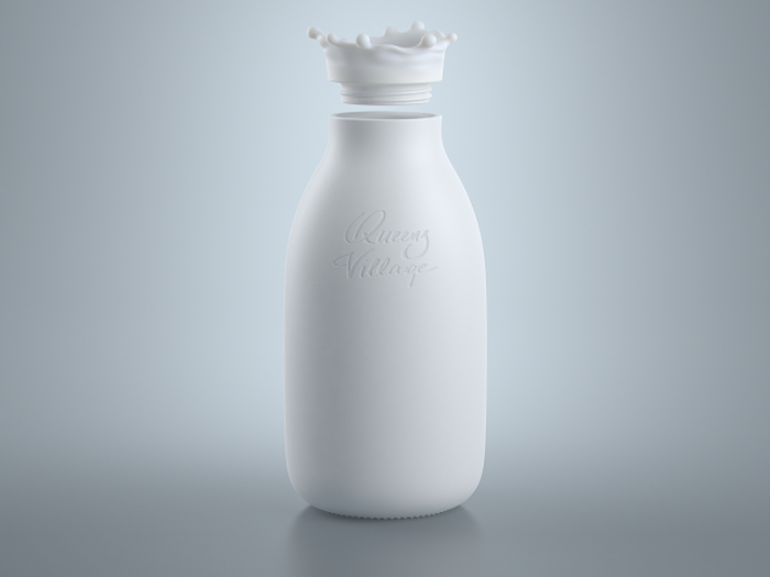 Milk-bottle (2)