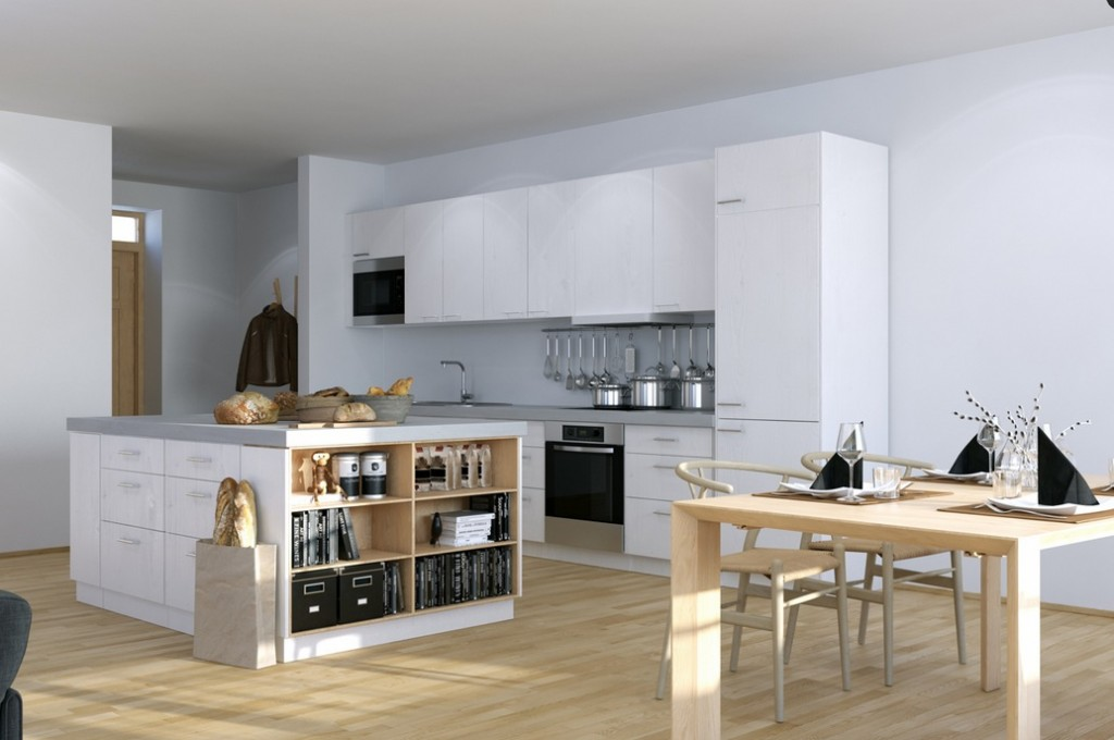 20 functional kitchen island exles for a small