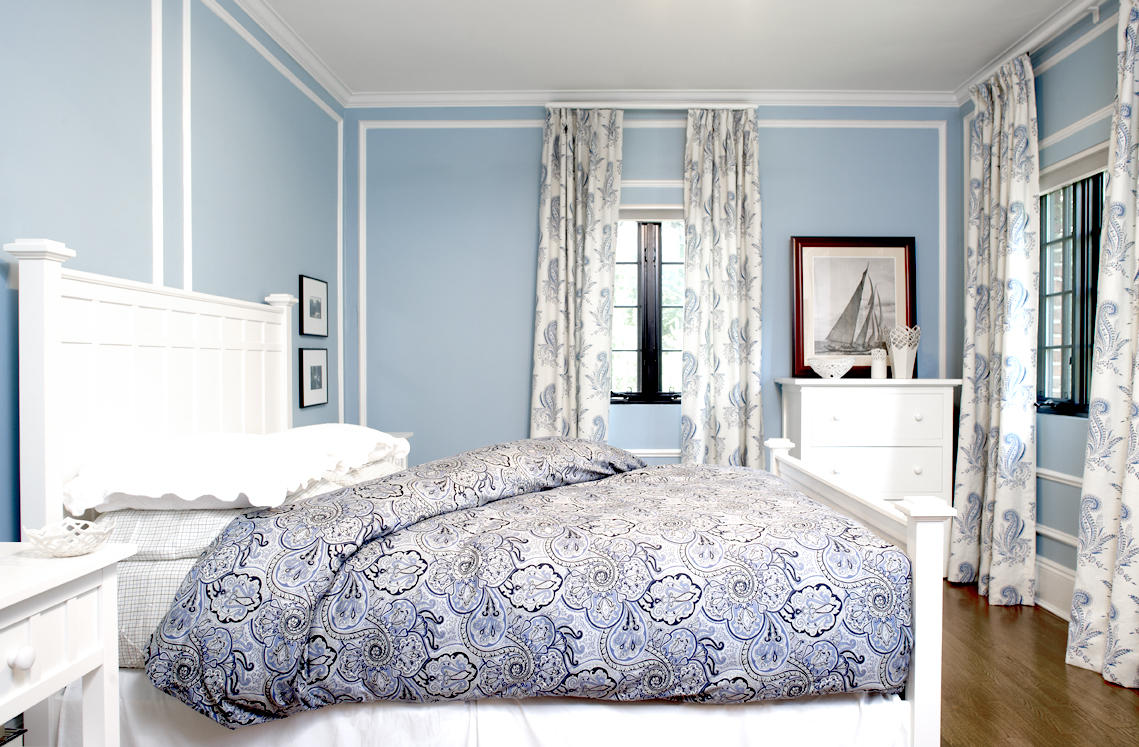 Light blue room colors - Light Blue Walls In Bedroom Light Blue Walls In Bedroom