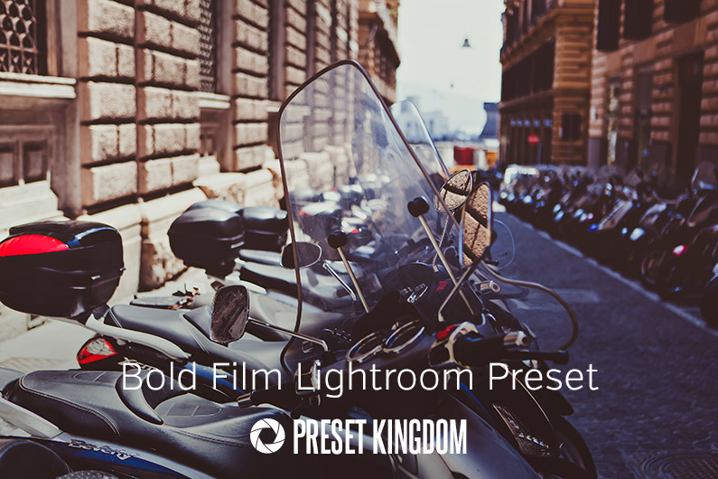 FREE VSCO LIGHTROOM PRESETS